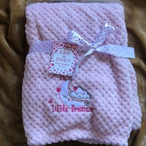 Other - Sal & Zoey Infant Blanket